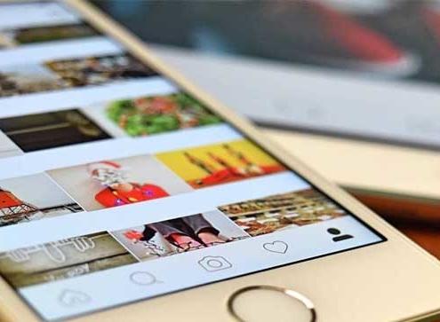 چگونه میتوان از اینستاگرام برای بازاریابی استفاده کرد؟
