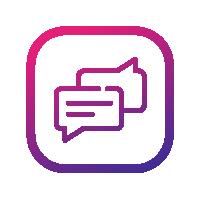 سهولت ارتباط با مشتریان و تبلیغکنندگان