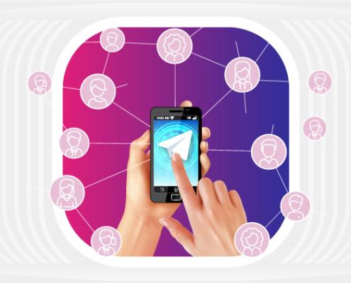 افزایش اعضای کانال تلگرام با روشها و ترفندهای کاربردی