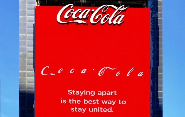 کمپین کوکاکولا
